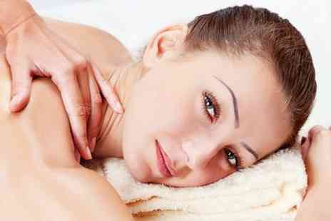Maariyas Beauty Secret and Spa - Choice of Facial With Massage - Save 52%