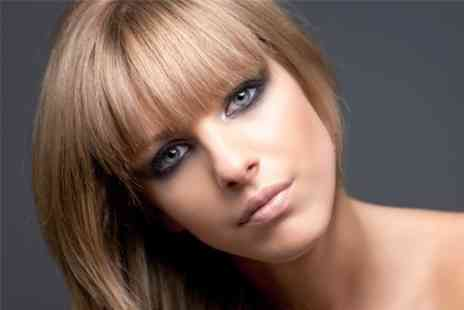 Glow Beauty Centre - Brazilian Blow Dry Treatment - Save 50%