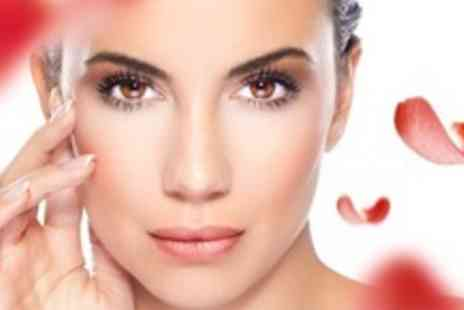 B Beautiful - Five Threading Treatments - Save 83%