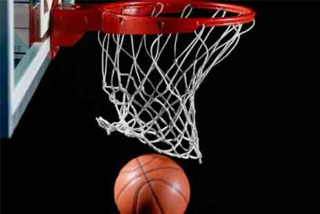 British Basketball League - Ticket to Cup Final on 12 January 2014 - Save 55%
