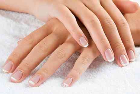 Blakes of Maidstone - Gel Manicure or Pedicure  - Save 44%