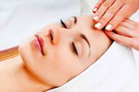 La Coupe Salon - Massage Plus Head Massage or Facial - Save 54%