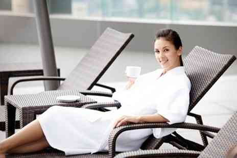 All Your Life - Five Treatments Plus Afternoon Tea - Save 69%