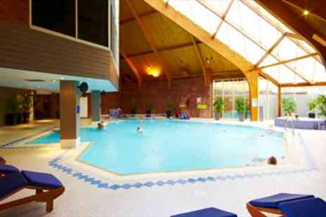 Village Urban Resorts Swindon - Swindon Spa Day with Massage, Facial & Hot Chocolate - Save 50%