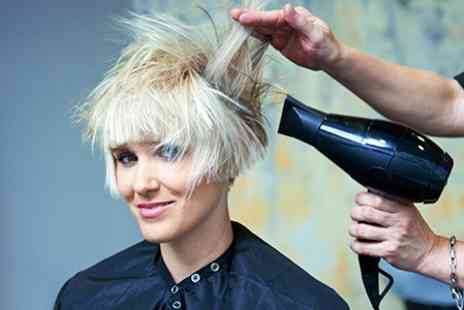 Envy London - Restyle Cut Blow Dry and Conditioning Treatment - Save 70%