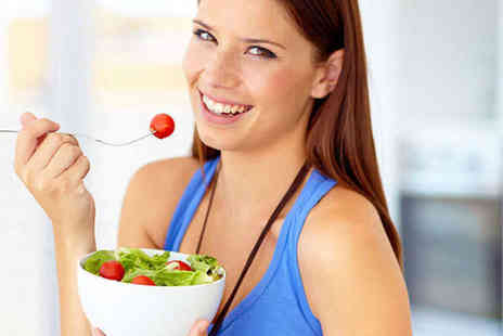 Food Intolerance Testing - Food Intolerance and Vitamin and Mineral Deficiency Test - Save 81%