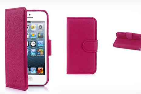 Betafresh BV - Store all your essential items as well as your iPhone in one handy wallet with this iPhone wallet - Save 64%