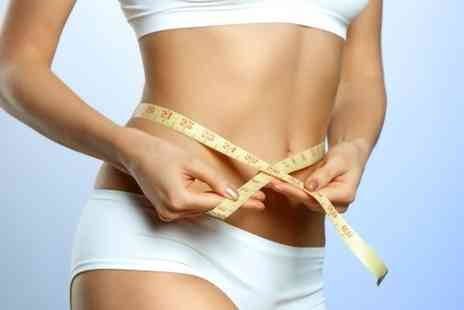 Slimproved - Three ultrasonic liposuction sessions - Save 44%
