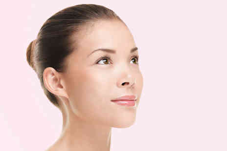 ABT Laser Centre - Choice of lifting skin peel - Save 73%