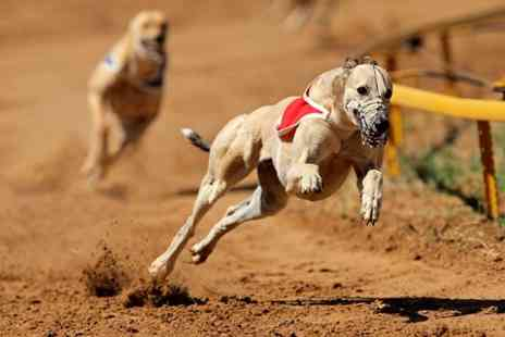 Peterborough Greyhounds - Entry and Food - Save 50%