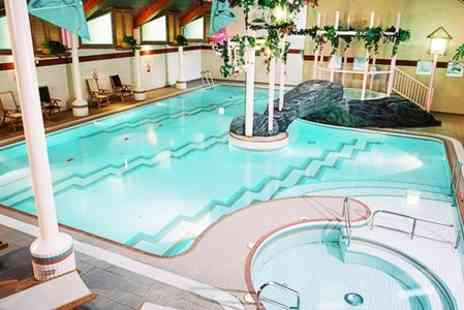 Low Wood Club - Spa Day With Three Treatments and Lunch - Save 53%