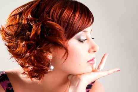 Dappa Hair Boutique - Cut and Blow Dry - Save 53%