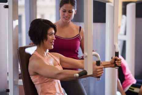 Energie Fitness for Women - Ten Day Passes - Save 37%