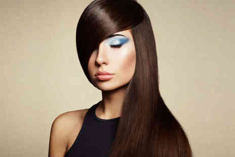 The Attic Hair & Beauty - Haircut Blow Dry and Conditioning Treatment - Save 59%