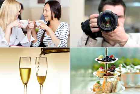 All Your Life - Medi Spa day with treatments afternoon tea and photoshoot - Save 42%