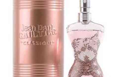 onlinebeautybuys - Jean Paul Gaultier Classique Eau de Parfum Spray Limited Edition 20ml - Save 14%