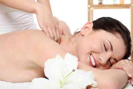 Purelife Solutions - Full Body Scrub With Massage - Save 67%