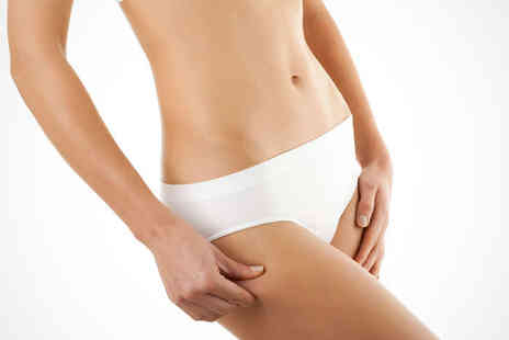 Millstone Clinic - Three Body Contouring Cavitation Lipo Treatments - Save 81%