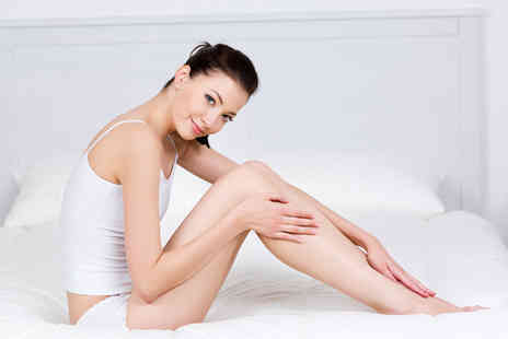 Allure Aesthetics - 20 minute sessions of Laser Lipo - Save 85%