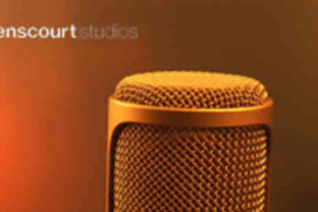 Ravenscourt Studios - Two Hours of Recording Studio Time with CD - Save 63%