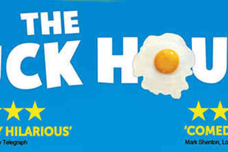 Vaudeville Theatre - Ticket to The Duck House Starring Ben Miller - Save 53%