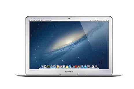 e_cell - Macbook Air MD760 1.3GHZ i5 13.3 128GB Laptop - Save 16%