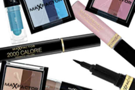 bestbrands_uk - Max Factor Eye Makeup Bundle - Save 33%