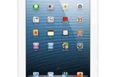 laptopoutletdirect - Refurbished iPad 4th Gen 9.7 16GB WiFi - Save 28%