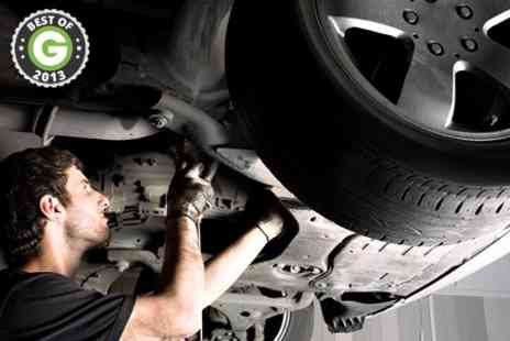 Southeast Auto Specialists - 54 Point Service With Fuel Economy Treatment - Save 60%