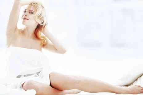 Skin and Tonic - Six Sessions IPL Hair Removal - Save 75%