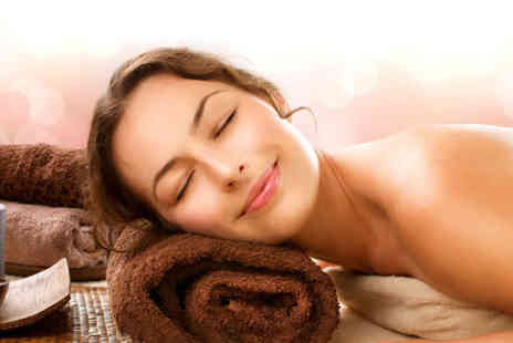 Xander & Xaviar - Two hour pamper package including facial massage manicure and pedicure  - Save 79%