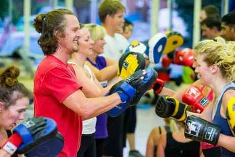 Boxercise Bootcamp - Bootcamp Classes for 10  - Save 71%