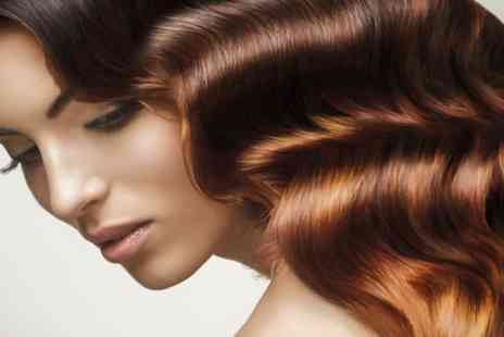 Jigami - Highlights  Blow Dry  - Save 59%