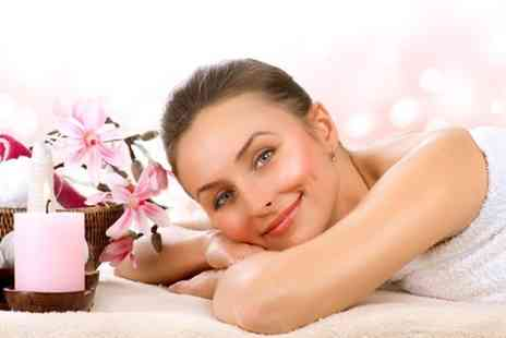 The Spa Boutique - Choice of Two Beauty Treatments  - Save 67%