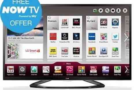 "cramptonandmoore - LG 47LA640V 47"" 3D Smart LED TV MCI 400 - Save 29%"