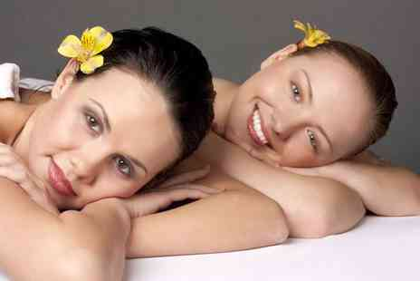 All Your Life - Spa day with treatments and afternoon tea - Save 51%