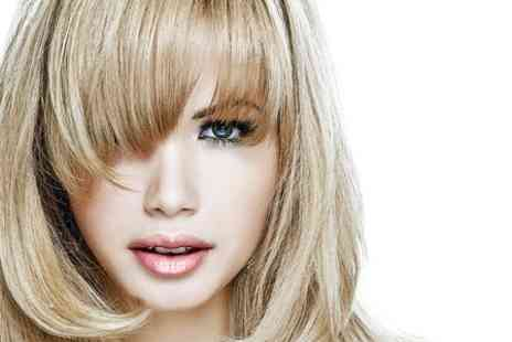 Zest Hair & Beauty - Cut Conditioning Treatment and Blow Dry  - Save 59%