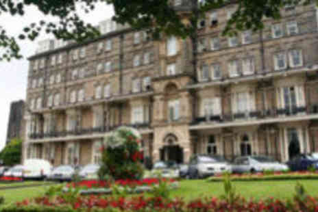 The Yorkshire Hotel - Two night break for Two - Save 55%