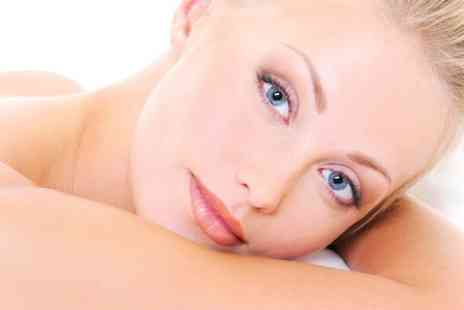 Chic Hair and Beauty - One Hour Microdermabrasion  Revitalising Facial - Save 50%