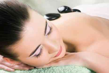 AYLA Hair, Nails & Beauty - One Hour Full Body Massage - Save 52%