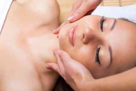 Beauty Lounge - Decleor Facial and Scalp Massage - Save 55%