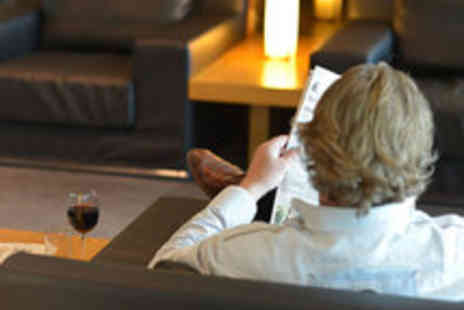 Priority Pass - Voucher for a One Year Priority Pass for Worldwide Airport VIP Lounge Access - Save 42%
