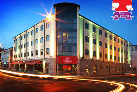 Station House Hotel - A Warm Welcome in Cosmopolitan Letterkenny - Save 52%