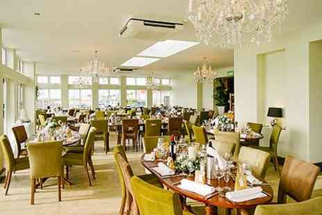 Fairways Hotel - One Night  stay For Two With Breakfast - Save 59%