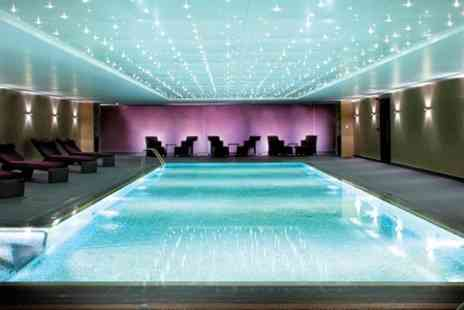 Kallima Club & Spa -  Pool Sauna, Steam Room and Gym Access For Two - Save 52%