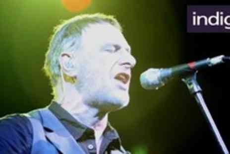 IndigO2 - Standing Ticket To See Steve Harley & Cockney Rebel - Save 58%