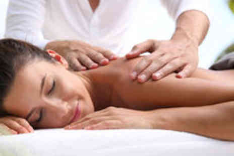 Alkanation - A Choice of Massage Therapy Courses for One Person - Save 73%