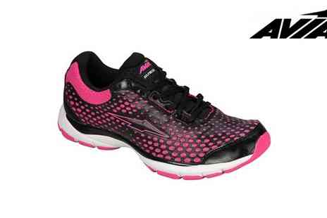 GetTheLabel.com - Womens Avia Finesse Cross Trainers - Save 70%