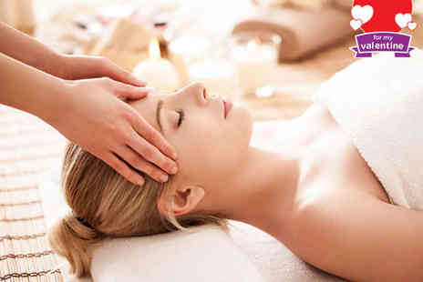 Lolas Lash Boutique - Mini Facial with Back Neck and Shoulder Massage and Indian Head Massage - Save 67%