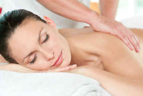 Angel Wellbeing Clinic - One chiropractic treatment & consultation  - Save 83%
